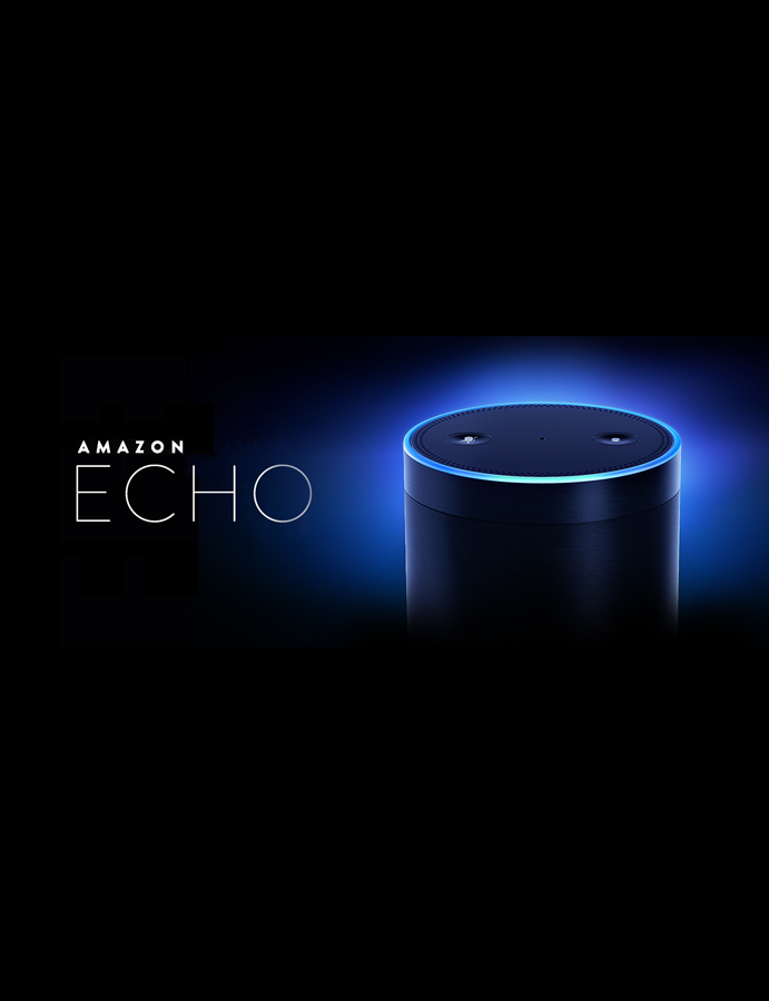 Project1-AmazonAlexa